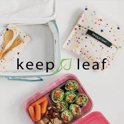 Brand Focus: Keep Leaf